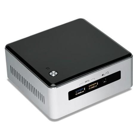 NUC mini PC with Core i7 Broadwell