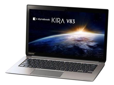 KIRA V83