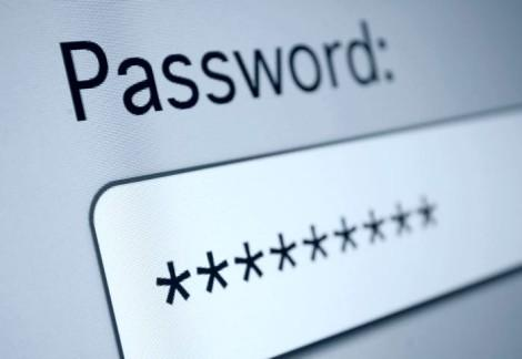 Самые популярные пароли 2014 года