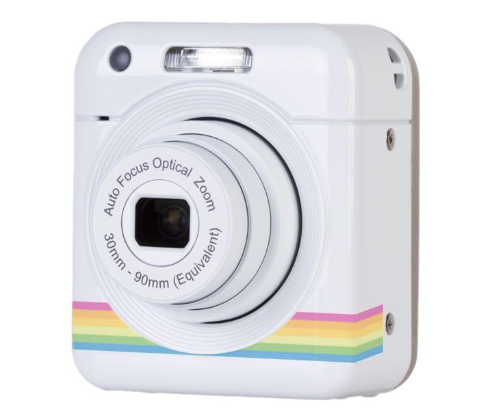 Polaroid iZone