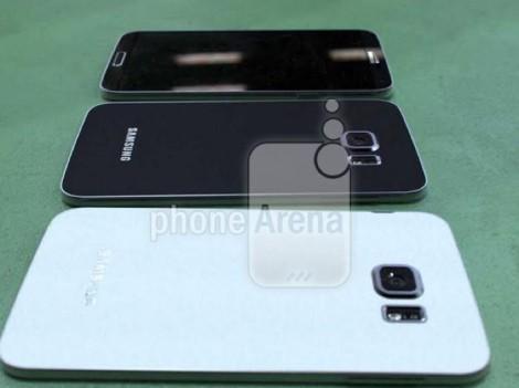 Прототип Samsung Galaxy S6