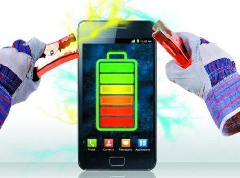 Правильная зарядка смартфона