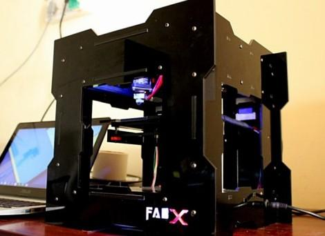FabX-3D-Printer