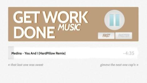 GetWorkDoneMusic