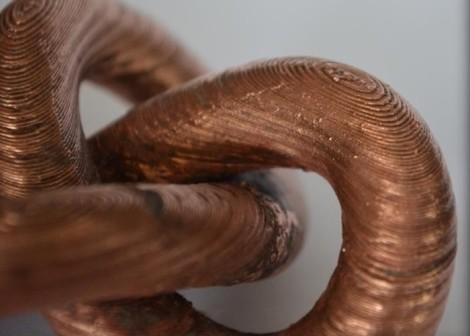 Metallic-3D-Printer-Filament