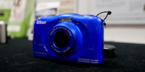 Nikon Coolpix S33 2