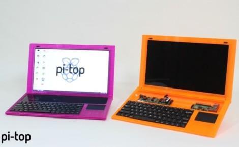 Pi-Top Raspberry Pi
