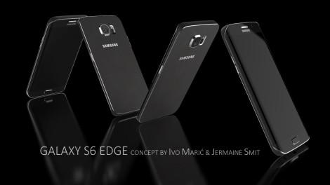 Samsung Galaxy S6 Edge от Ivo Maric и Jermaine Smith 2