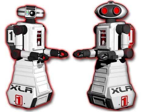 XLR-ONE