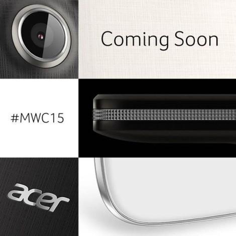Acer умные часы