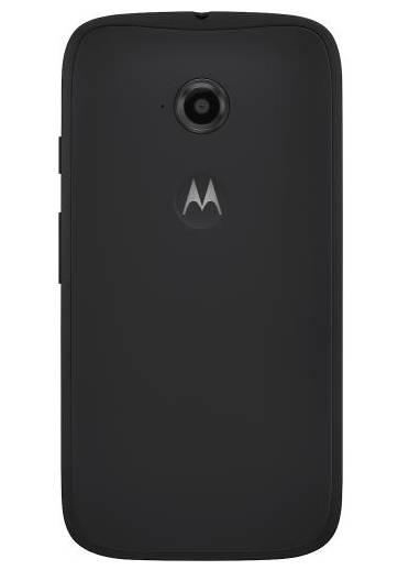 Moto E 4G второго поколения