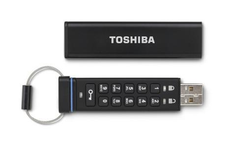 Toshiba USB Flash