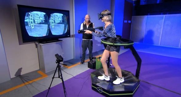 virtual dating simulator game