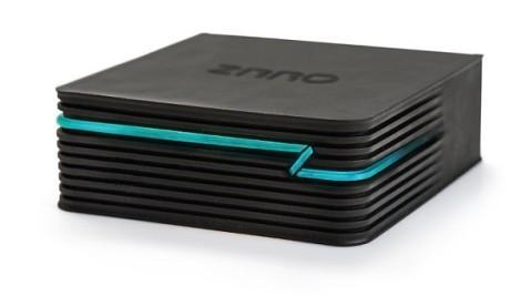 Zrro Box