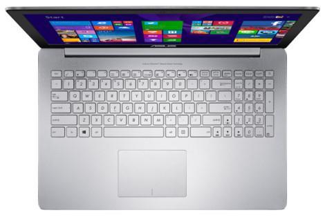 Asus Zenbook Pro UX501 2
