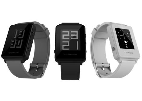 Coros-LIVE-e-Paper-Smartwatch