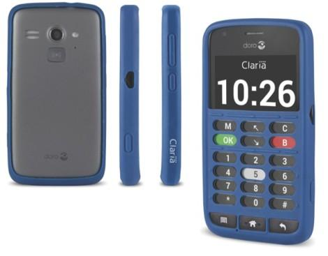 Doro-820-Claria