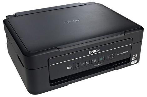 МФУ Epson Stylus SX235W