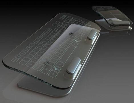 Future Mac Keyboards