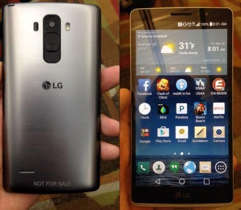 LG G4 фото