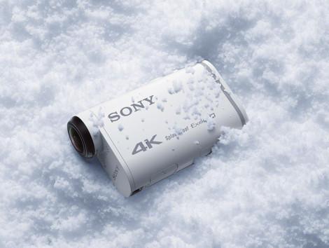 Sony FDR-X1000V 2