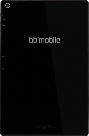 BB-mobile Techno W8.9 3G
