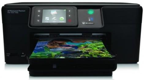 HP Photosmart Premium C310e