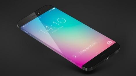 iphone 6s концепт