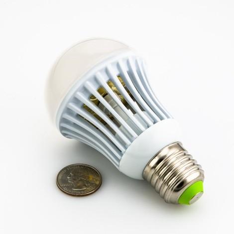 Стоимость светодиодной лампы