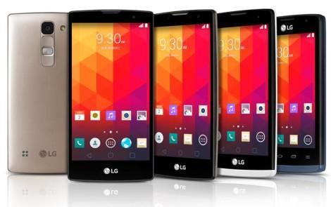LG G Note