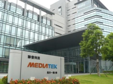 mediatek office