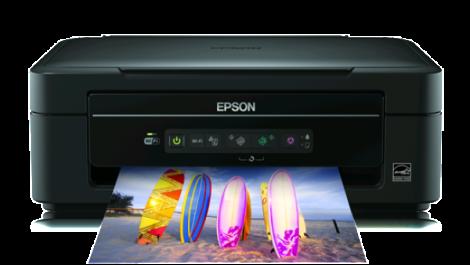 Epson Stylus SX235W
