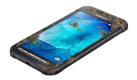 Galaxy Xcover 3