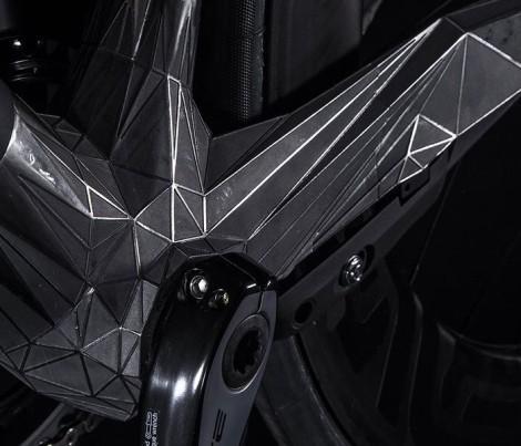 Titanium Bike фото