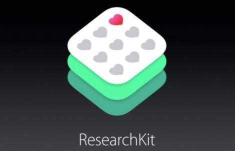 Apple-ResearchKit