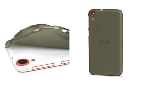 Силиконовый чехол HTC Desire 820