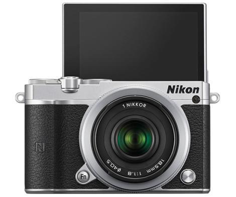 Nikon 1 J5 3