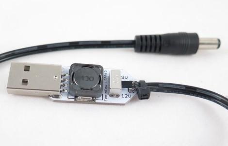 USB 912