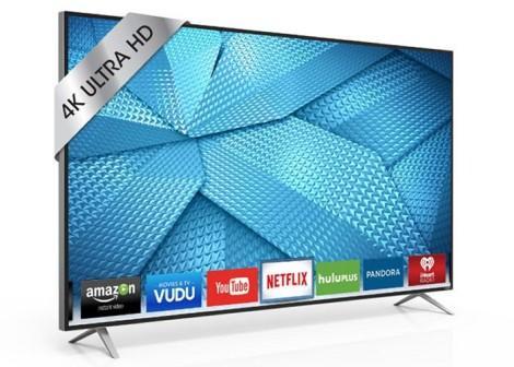 Vizio-4K-TV