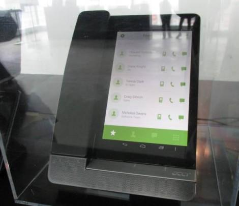 Acer abTouchPhone