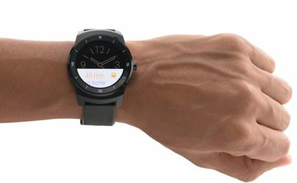 Android Wear умные часы