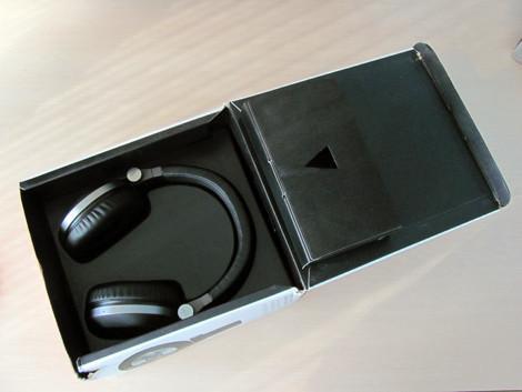 JBL Synchros E50BT открытая коробка