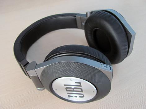 JBL Synchros E50BT фото