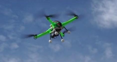 Endura Drone