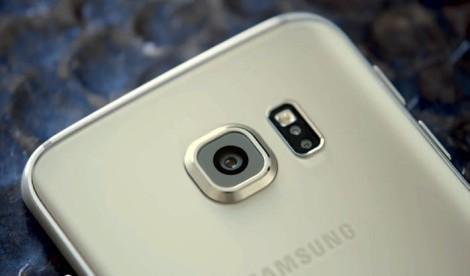 Galaxy S6 камера