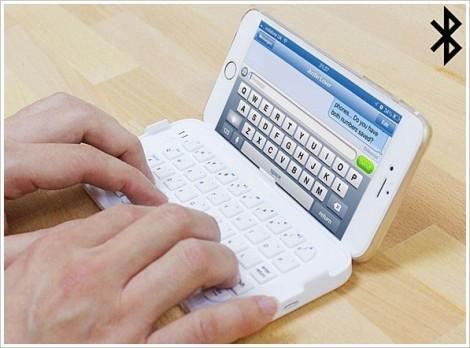 iphone6ultrathinkeyboard
