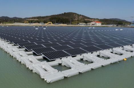 Kyocera солнечная электростанция