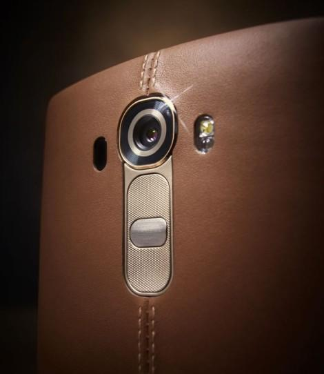 Камера G4