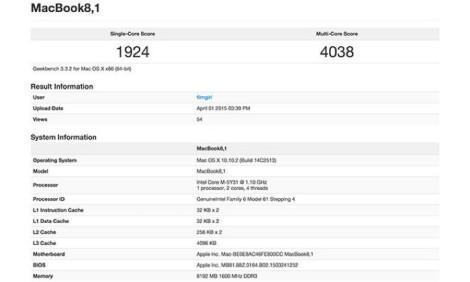 Macbook 8,1