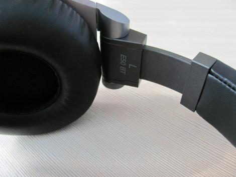 JBL Synchros E50BT звучание